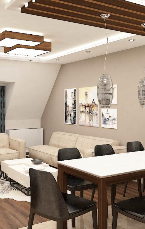 Луксозен апартамент Дойран 2