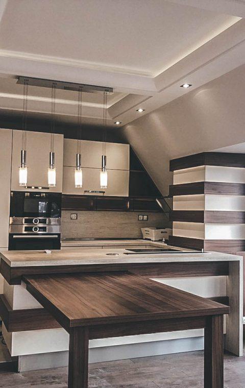 Луксозен апартамент - Дойран 2 Варна
